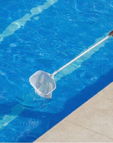 Why vacuuming is a must to keep pool water clean